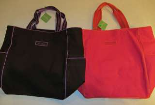 7fc3d91fd2 Vera Bradley Boxy Tote MULTIPLE colors  NWT  on PopScreen