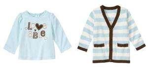 Best Friend Top Dress Tights 0 3 6 Months NWT New U Choose