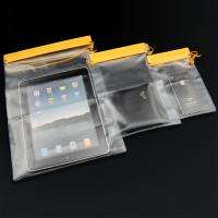 Waterproof Camera Mobile Phone Pouch Dry Bags For Backpack Kayak