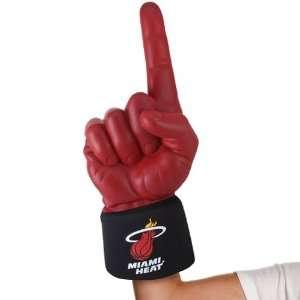 NBA Miami Heat Red Ultimate Fan Hand