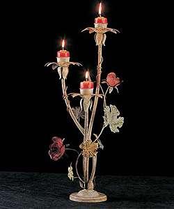 Floradora Candle holder Table Lamp