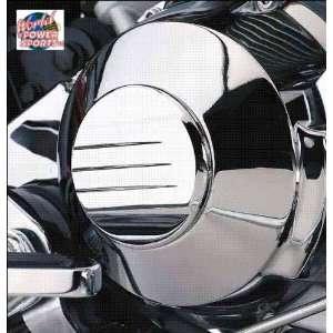 New Genuine Cobra acc. / Honda VTX1800F (05 07) Left Rear Engine Side
