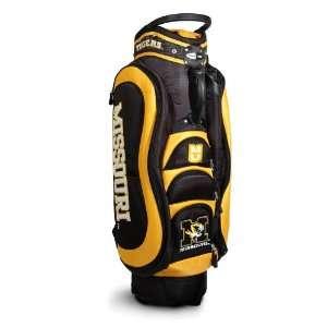 Missouri Tigers Medalist Golf Cart Bag by Team Golf