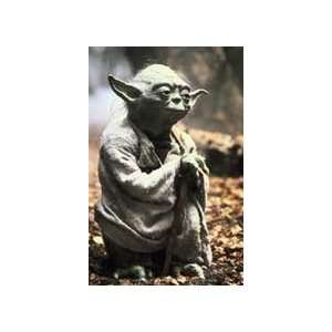 Star Wars Yoda Sticker Toys & Games