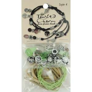Jesse James Tangled Charms style 4: Home & Kitchen