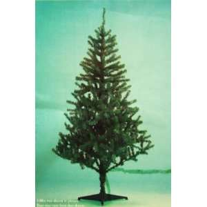 Festive Arctic Fir Life like Christmas Tree 1.80m
