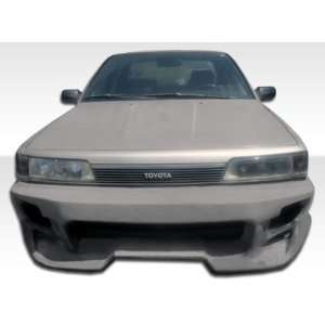 1988 1991 Toyota Camry Vader Front Bumper Automotive