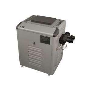 Legacy LRZ Heater 400 BTU Natural Gas Elec Dig