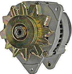 ALTERNATOR MASSEY FERGUSON TRACTOR MF 283 MF 284 MF 294 1475 922 M91