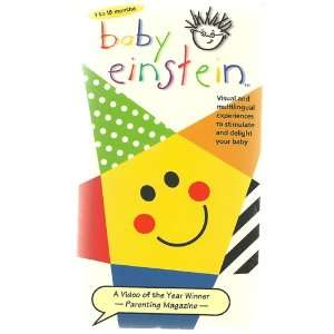 Baby Einstein [VHS] Baby Einstein Movies & TV