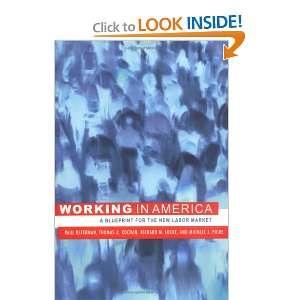 Osterman, Thomas A. Kochan, Richard M. Locke, Michael J. Piore Books