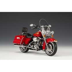 2007 Harley Davidson FLHR Firefighter Road King