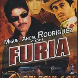 com Miguel Angel Rodriguez Con Furio (4 Peliculas) (Spanish) Movies