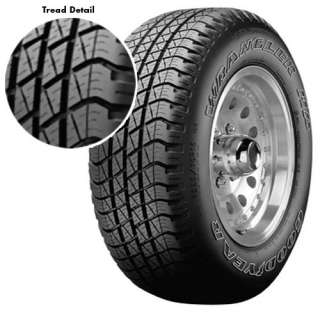 Goodyear Wrangler HP Tire P275/60R20