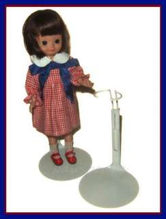 Tiny Betsy McCall Doll Stand for 9 PENNY BRITE
