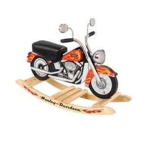Kidkraft Harley Davidson Rocker Toys & Games