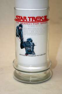 1984 Taco Bell   Star Trek III   The Search for Spock   Lord Kruge