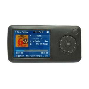 Skin Case for Insignia Pilot Series MP3 Players & Accessories