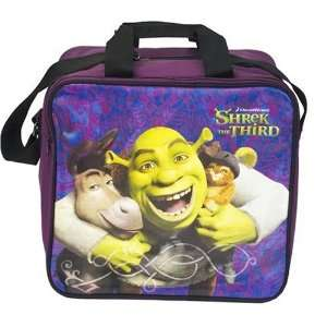 Brunswick Shrek Single Bowling Bag