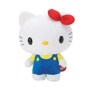 Sanrio Hello Kitty   Classic Stand 12 Inches Plush Toys