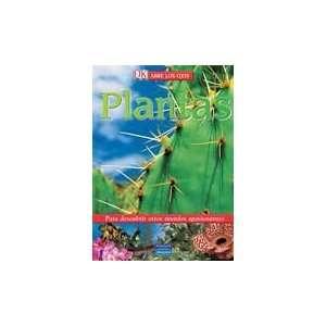ABRE LOS OJOS: PLANTAS (9788420545974): Sandra Bell: Books