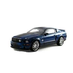 Shelby   Shelby GT500 Super Snake Hard Top (2008, 118