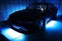 Remote UnderCar LED Lighting Kit Under Car Lights Neons 2*36+2*24