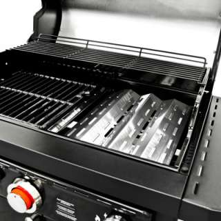 Dyna Glo Pro 30,000 BTU Gas Grill w Searing Booster