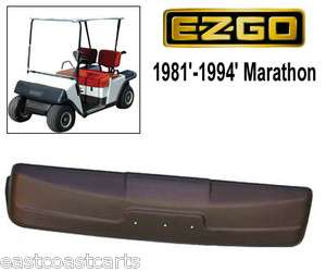 EZGO Gas Golf Cart 1991 2003 TXT Dual Ignition Coil 4 Cycle 4 Stroke