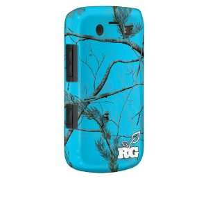 BlackBerry Bold 9700 Barely There Case   Realtree Camo