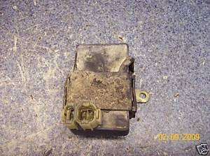 HONDA TRX 300 EX Ignition Control Module #33B70