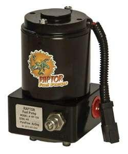 AirDog Raptor Fuel System 98 02 Cummins Diesel 100GPH