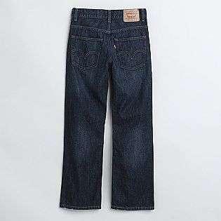 Husky Boys 527™ Jeans  Levis Clothing Boys Husky Bottoms
