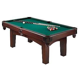 Brunswick arcade vintage 10 ft pool table 6 legs mother for 10 ft billiard table