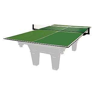 Conversion Top  Prince Fitness & Sports Game Room Table Tennis