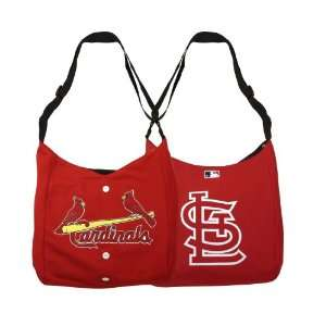 St. Louis Cardinals Jersey Tote Adjustable Sports