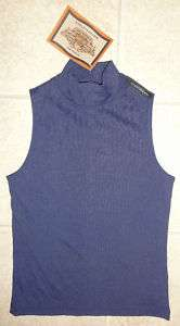 Harley Davidson sleeveless ribbed top shirt S 4 6 #3