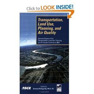 Transportation Planning, Land Use, and Air Quality