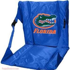 Florida Gators NCAA Stadium Seat