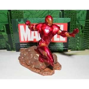Iron Man Avengers Marvel Superhero Figure Disney Exclusive
