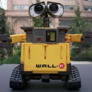 Disney Movie Figure Animation Character Toys Transformable Wall E Wall