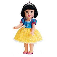 Disney Princess Toddler Doll   Snow White   Tolly Tots   Toys R Us