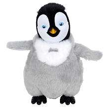 Feet 2 Singing & Dancing Penguin   Erik   Thinkway
