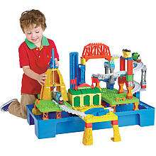 Mega Bloks Thomas & Friends Mountain Adventure (10536)   MEGA Brands