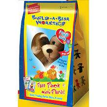 Enterplay Build A Bear Workshop Fun Pack   Enterplay