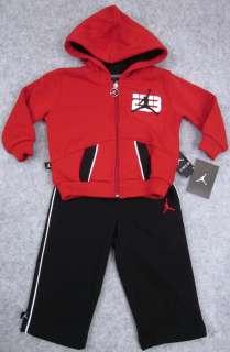 694d21f754640c ... MONTHS BLK · Nike Air Jordan Boys Hoodie Hooded Sweatsuit 2 Piece Set  Jumpman23 ...