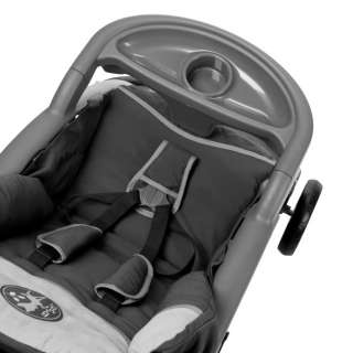 Disney Saunter Luxe Travel System Stroller & Car Seat   Sweet