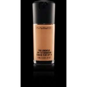 MAC Pro Longwear SPF10 Foundation NC50 Beauty