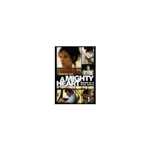 A Mighty Heart  Widescreen Edition Angelina Jolie