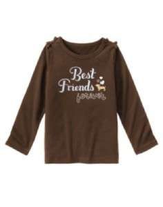 GYMBOREE Girls Best Friend Youth Sizes NWT U Pick
